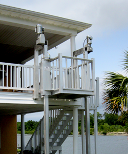 Wigmans ace hardware and lumber mobile alabama for for Beach house lifts