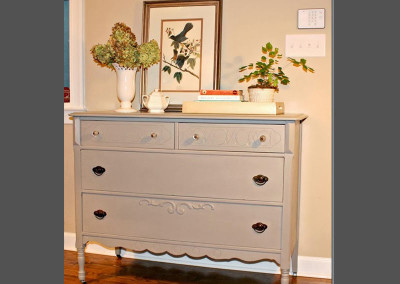Wigman's Ace Hardware and Lifts - Amy Howard at Home - Rescue Restore Redecorate - After