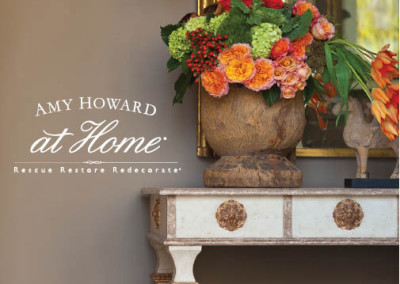 Wigman's Ace Hardware and Lifts - Amy Howard at Home - Rescue Restore Redecorate